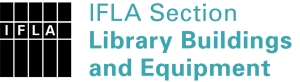 Library Buildings and Equipment Logo